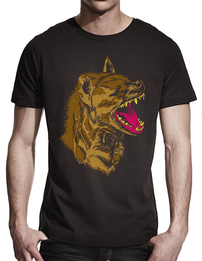Hyena-Model