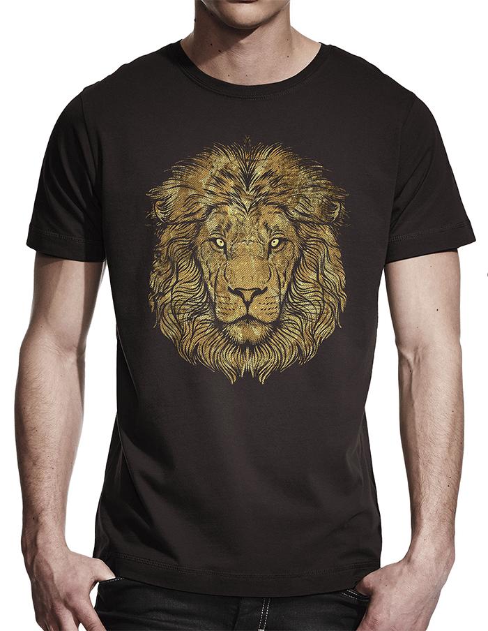 Lion-Model